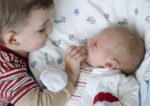 רפואה סינית לתינוקות ופעוטות